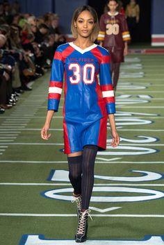 Tommy Hilfiger Fall 2015 Ready-to-Wear - Collection - Gallery - Style.com Look #35