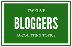 12 bloggers with (search engine) authority on key accounting terms & topics >>  http://blog.investmentpal.com/bloggers-authority-accounting-terms/