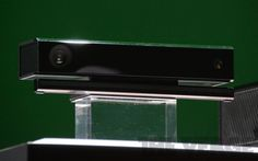 Microsoft Xbox One Kinect (2013)