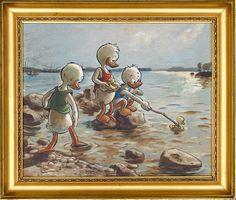 Ankallisgallerian aarteita on Ateneum Paintings, Art, Draw, Art Background, Paint, Painting Art, Kunst, Performing Arts, Painting