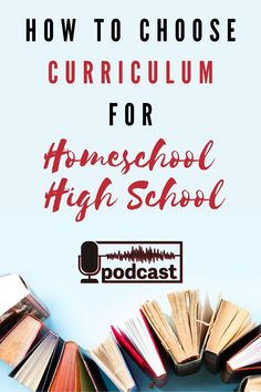 In the old days, there were few options for homeschool curriculum for homeschooling high school. That's not true any more. Now we have SO many options, that it can be hard to choose curriculum for our teens. NOT to worry: your 7Sisters are here to help! Writing Curriculum, Homeschool Curriculum, Homeschooling, Homeschool High School, Parenting Articles, Literature, Author, Literatura, Writers