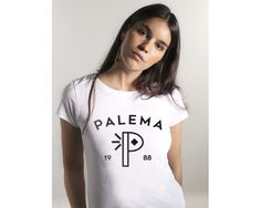Palema 1988 available now. #tshirt #lifstyle #shopping #new #outfit #ootd #fashion #look #cool #mode #model #style #clothes #palema