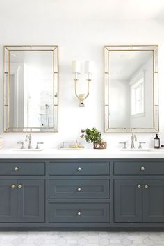 Popular Colors For Bathroom Vanities