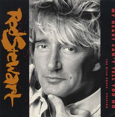 Rod stewart just goes to show there s still plenty of for Plenty of fish lincoln ne