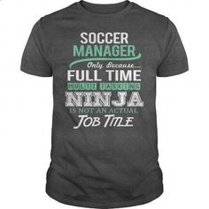 Awesome Tee For Soccer Manager - #polo sweatshirt #business shirts. ORDER HERE => https://www.sunfrog.com/LifeStyle/Awesome-Tee-For-Soccer-Manager-145916545-Dark-Grey-Guys.html?60505