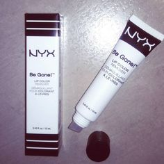 NYX Be Gone Lip Color Remover