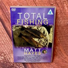 Important Facts About Good Fishing Techniques – Fishing Genius Best Fishing, Fishing Tips, Catfish And Carp, Dvds For Sale, Fishing Techniques, Important Facts, Series 3, Norway, Cooking