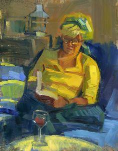 Kathy Weber