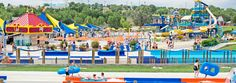 Water World - Federal Heights, CO Featuring nearly 50 attractions for the entire family, Water World is one of the country's premier family water parks!