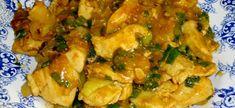Kipkerrie Met Chinese Invloeden recept | Smulweb.nl