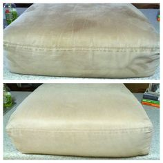 Washing Microfiber Couch Covers
