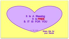 ♥Get It NOW♥    ♥ღ♥ #LiveLifeFully ♥ღ♥ \  ✽❤★  Free Blessing ❤✽ ►http://buff.ly/1mJ8Ht8 ☚  ♥ ✽✿✽ ♥