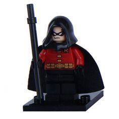 Single Sale Marvel Super Heroes Avengers Batman Deadpool Iron Man Building Blocks Bricks Figures Toys for Children