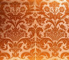 Victoria & Albert Museum textile damask - Google Search