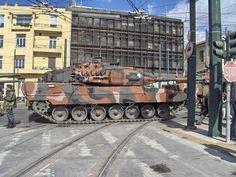 Hellenic Army - LEO2A6HEL - 7231 - Leopard 2 - Wikipedia, the free encyclopedia