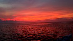 On the ferry from Ocracoke Island to Hatteras Island OBX North Carolina [3675x2068]