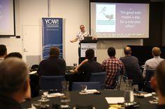 YOW! CTO Summit 2019 - Brisbane | Venue: Novotel South Bank … | Flickr Brie, Brisbane, Digital Scrapbooking, Effort, Day