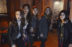 "Pretty Little Liars "" 'A' Is For Answers"" S4EP24"