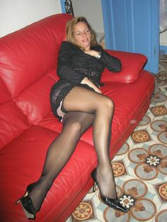 Belles matures cougars sexy nues