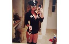 Photos: Paulina Gretzky's scandalous Halloween costumesLMAO