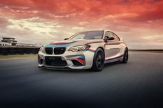 This BMW M2 CSL Is Simply Amazing Guess if you love BMW, you surely are fond with theCSLbadge, as well. Now, you get to take a look at a more focused version of M2, but take into consideration that it is not a real model. It is just a rendering by aFrench graphic artist,Monholo Oumar, representing a BMW M2 CSL. This is the...