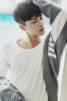 Park Seo Joon ♥ discovered by Mellorine on We Heart It Park Seo Joon, Seo Kang Joon, Asian Actors, Korean Actors, Mark Bambam, Baek Jin Hee, Hong Ki, Kai Exo, Song Joong