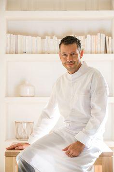 La Maison d'Uzès annonce l'arrivée du chef Christophe Ducros #luxuryhotels #gastronomie