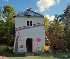 Finlandia | Finland  | Naantali | Moomin | Moomin World | Escandinavia | Scandinavia