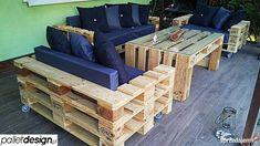Pallet, Garden, Diy, Furniture, Home Decor, Shed Base, Garten, Decoration Home, Bricolage