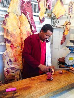 cf89e7b5472 a butcher shop in addis ababa ethiopia  ethiopia Addis Ababa