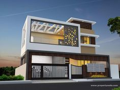 Architecture Discover 40 New Ideas For Apartment House Facade Dreams Villa Design Home Design Facade Design Bungalow Haus Design Duplex House Design Modern House Design Modern Bungalow Exterior Front Wall Design Indian House Plans