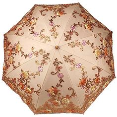 3D Embroidery Rose Sun Shade Anti-UV Sun Umbrella Twice Folding UV Protected Parasol (Orange) Paradise Umbrella http://www.amazon.com/dp/B00VYMPKW6/ref=cm_sw_r_pi_dp_LAtBvb1ESRDPH