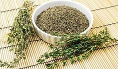 Thyme Herb Seed, Organic, NON-GMO, 100 seeds, One of the most useful herbs for the kitchen Home Remedy For Cough, Cough Remedies, Thyme Herb, Easy Care Plants, Lunge, Juicing Benefits, Natural Homes, Herb Seeds, Natural Home Remedies