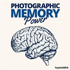 Hypnosis Live - Photographic Memory Power