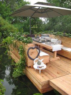 Tuin | Garden ✭ Ontwerp | Design Maarten ter Steege