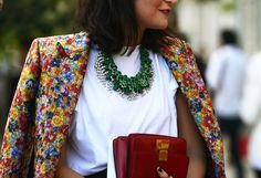 """When Do You """"Know"""" Your Style? 