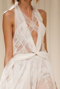 Nina Ricci Ready To Wear Spring 2014 - Details