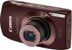 Canon Digital Camera Reviews   Canon IXUS 310 HS Digital Camera – Reviews, Specs, Photos, Details