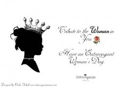 Tribute to the Woman in You_Woman's Day_Roula Chehab_Extravaganza Mania