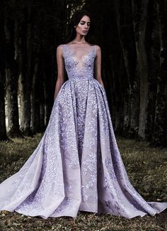"runwayandbeauty: "" Paolo Sebastian Haute Couture Fall/Winter 2016-17. """