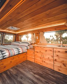 The best quality camper van conversion for the best price. Choose Boho for your camper van builds located in Phoenix, Arizona. Van Conversion Interior, Camper Van Conversion Diy, Van Interior, Rent Camper, Vw Lt 28, Mison, Converted Vans, Astro Van, Kombi Home