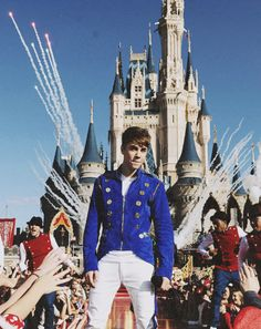 My castle and my Prince Charming