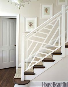 3 Common Staircase Design Mistakes {and what to do instead} - laurel home