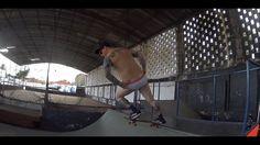 Campeonato de Skate de Calcinha | #BANG LIFE 101