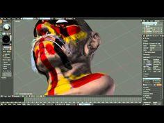 Blender Addon - Shape Driver Constraint - YouTube