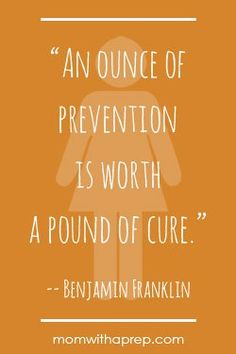 "Preparation Quotes Mesmerizing Benjamin Franklin Quotes"" ""fail To Prepare"" ""quotes""  Gluten Free"