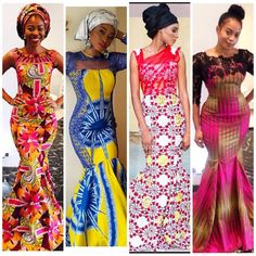 Give your wardrobe a boost with these 40 fabulous Ankara styles…..be inspired!