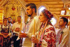 Ukrainian marriage, Ukrainian tradition. Українське весілля, Украинская свадьба.
