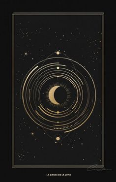 "Danse de La Luna Totem - La Danse de La Lune @ CocorrinaClair de Lune Clair de Lune is French for ""light of the moon"", or ""moonlight"". It may refer to: The music was featured in the 2001 film Ocean's Eleven. Moon Art, Grafik Design, Moon Child, Art Design, Moon Design, Stars And Moon, Night Stars, Sacred Geometry, Belle Photo"