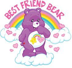 Care Bears: Best Friend Bear